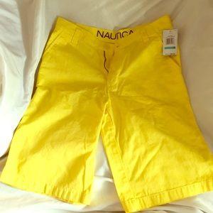 Boys shorts nautica